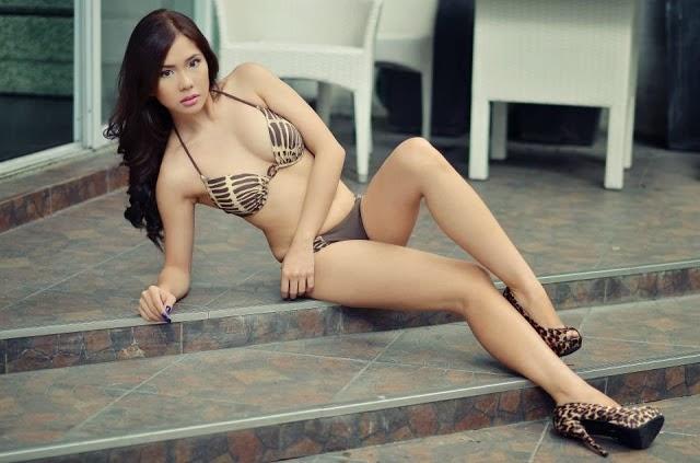 patricia buhat bikini pic