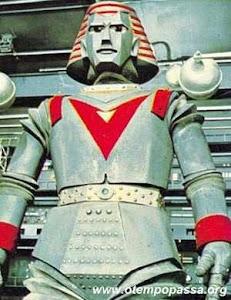 Robo Gigante