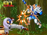 Đi qua cuộc chiến, game đánh nhau hay tại GameVui.biz