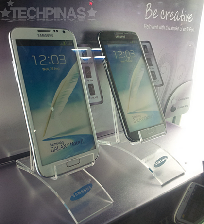 samsung galaxy note 2 philippines, samsung galaxy note 2