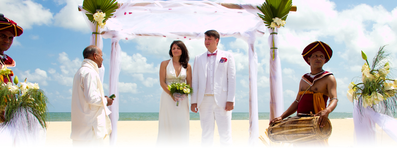 Wedding Thank You Gifts For Guests In Sri Lanka : Vismaya: Beach Weddings in Sri Lanka