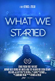 What We Started - Legendado