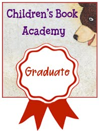 Graduate of the Children's Book Academy!