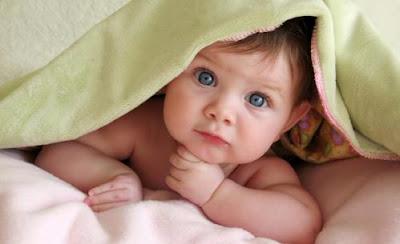 فكّي رموز سلوكيات طفلك فى سنواته الاولى بهذه المفاتيح  - طفل جميل - lovely baby
