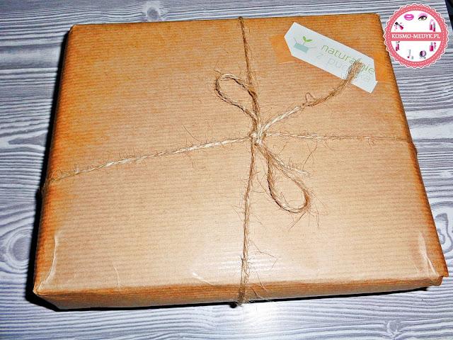 Naturalnie z pudełka Sierpień 2015 -  box z naturalnymi kosmetykami | Zawartość