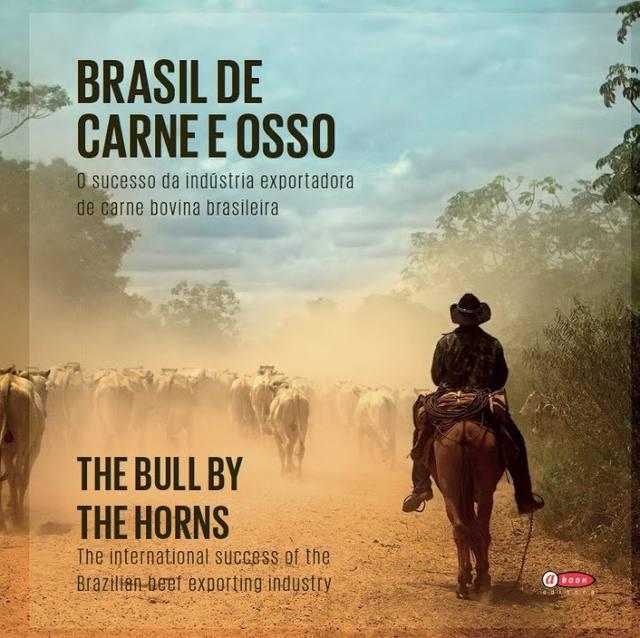 A história da pecuária brasieira