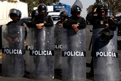Inician mesa de diálogo por conflicto en Ocoyucan