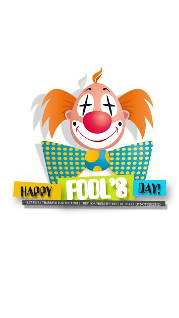 April Fools' iPhone 5 HD wallpaper 06