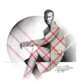 Adonis Bosso illustration by Kai Karenin
