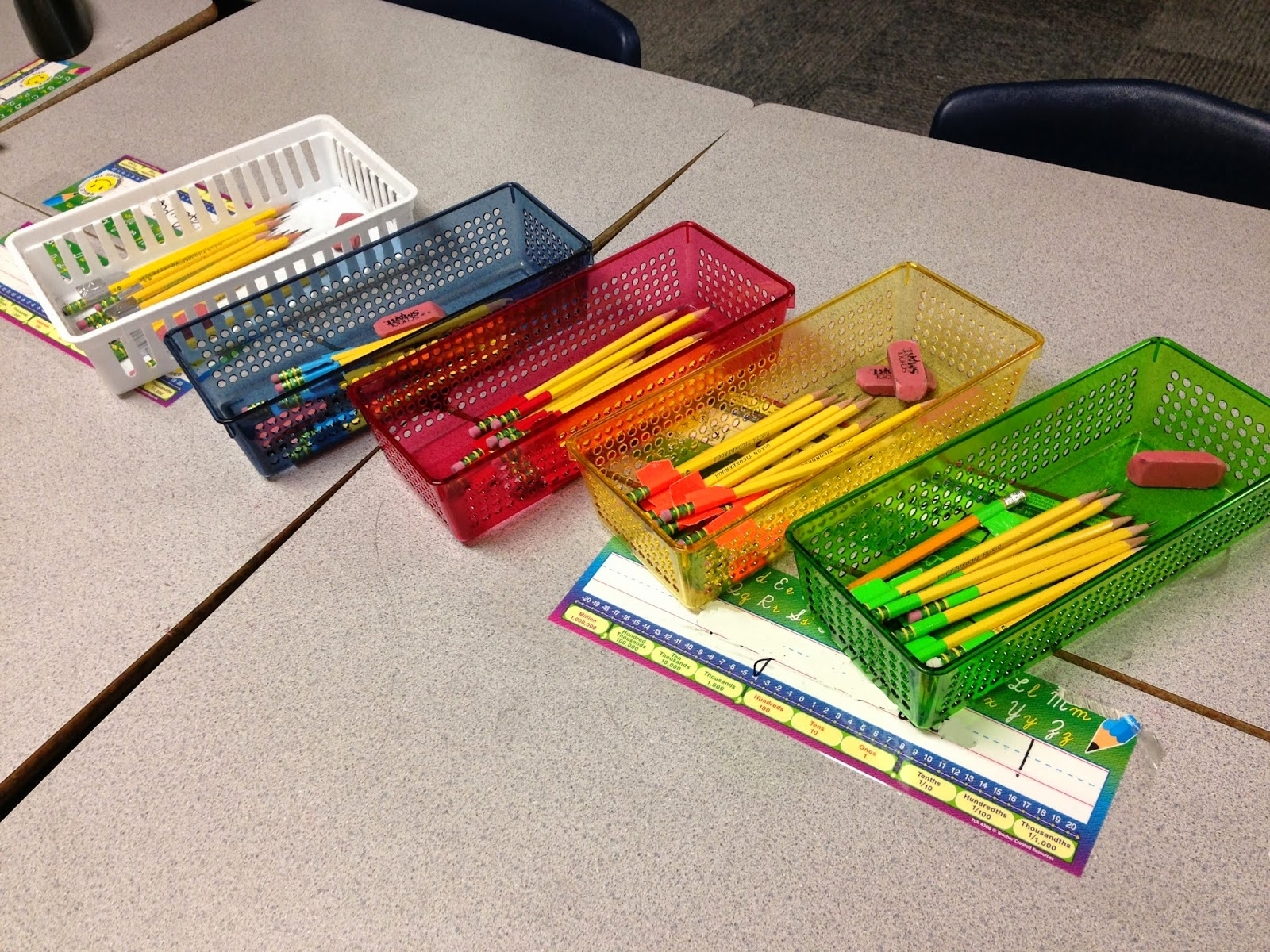 Upper Elementary Fun My Solution To The Pencil Problem