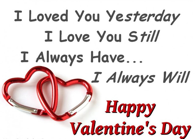 Happy Valentines Day Wishes Pictures