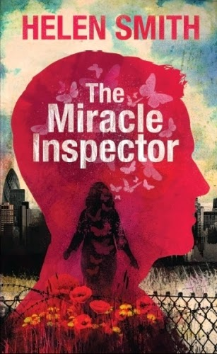 Dystopian novel The Miracle Inspector