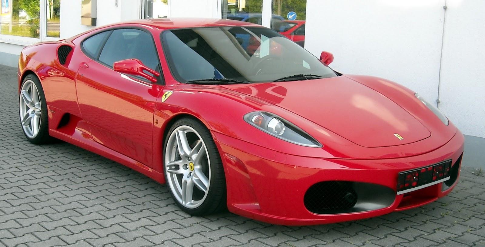 Ferrari F 430