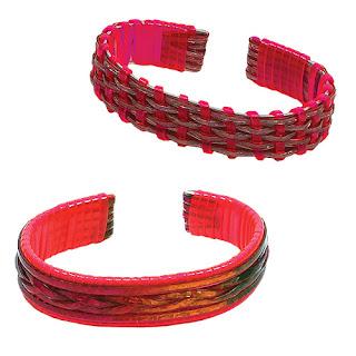 Rexlace Bracelet Kit - Ruby | RexlaceClub.com
