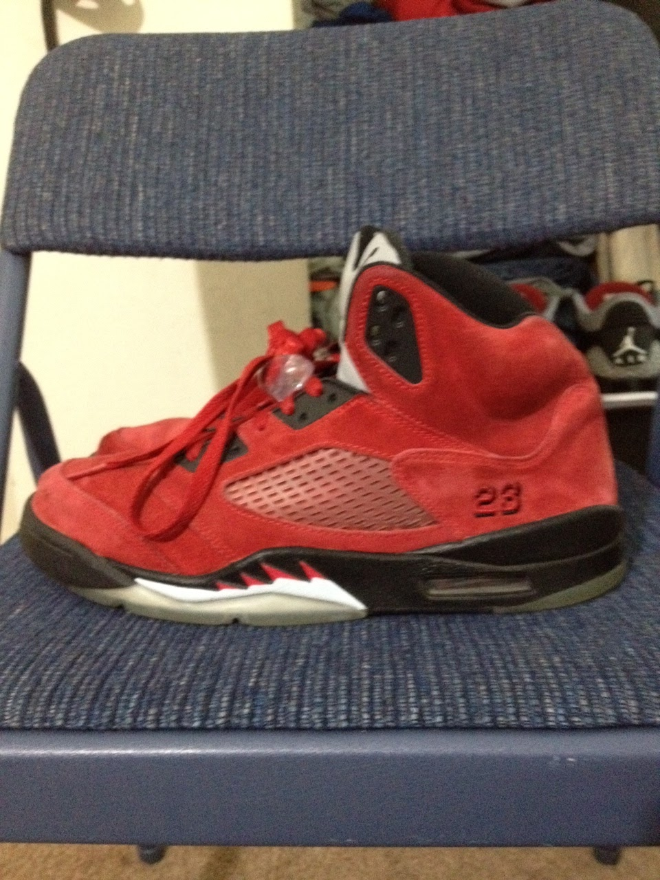 Raging Bull 5s Box | www.pixshark.com - Images Galleries ...
