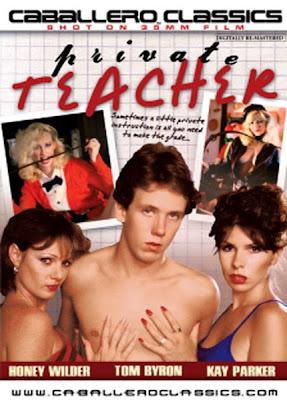 Phim sex Gia sư tình dục Viet Sub - Private Teacher 1983