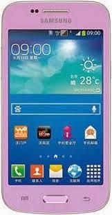 Samsung G3508 Galaxy Trend 3 Firmware
