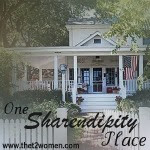 One Sharendipity Place