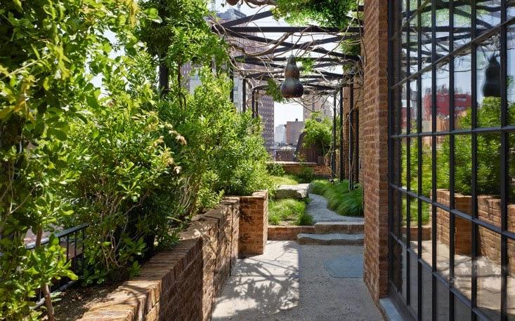 Atelier Rue Verte Le Blog New York Le Fabuleux
