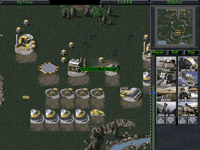 command & conquer gold pc download free