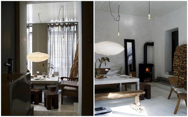 Wabi sabi scandinavia design art and diy natural for Interior design kurs