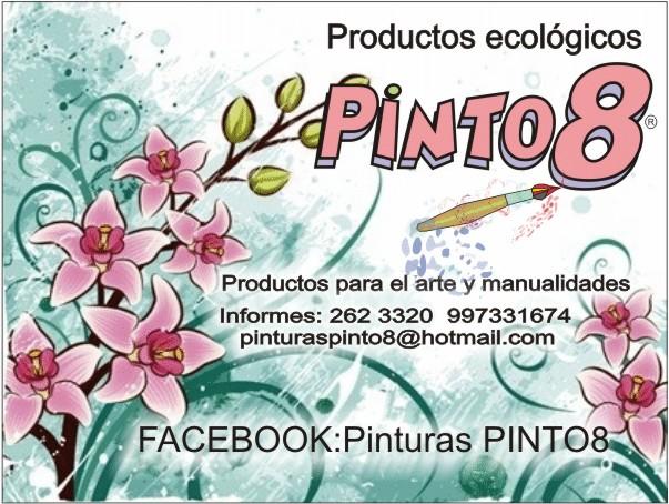 PINTO8