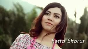 Retta Sitorus - Holan Ho Nama Ito