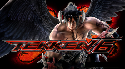 Tekken 6 PC Game Free Download Full Version