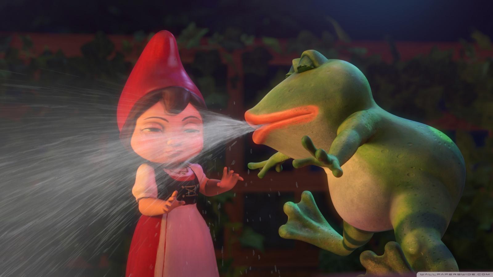 music n more gnomeo juliet