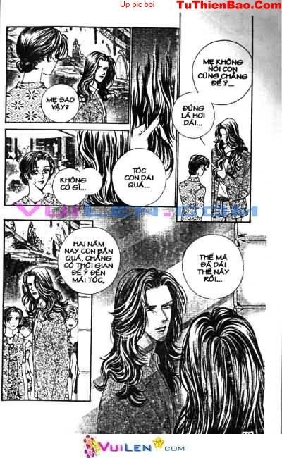 Thiên Thần Bé Bỏng Chapter 10 - Trang 115