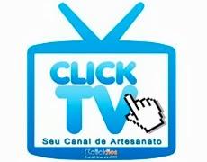 ClickTV - Vídeos sobre Artesanato