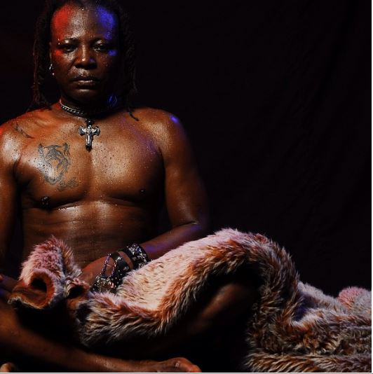 charly boy is an ogboni man
