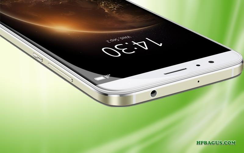 Spesifikasi dan Harga Huawei Ascend G8 Android Smartphone
