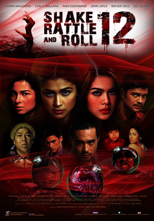 all you like movies shake rattle amp roll xii philippine