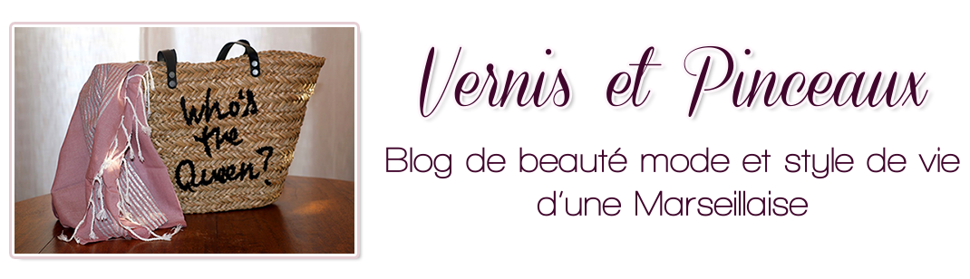 Vernis et Pinceaux