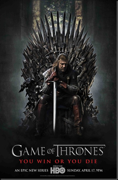 Assistir Filme Online Game of Thrones Legendado