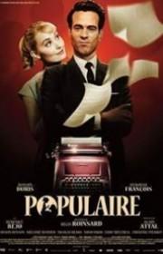Ver Popular (Populaire) (2012) Online
