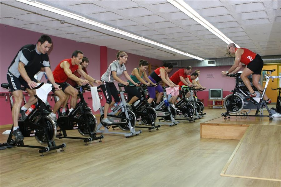 beneficios spinning