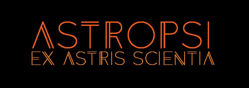 AstroPsi