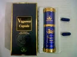 Agen vig power capsule Surabaya