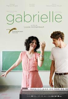 Watch Gabrielle (2013) movie free online