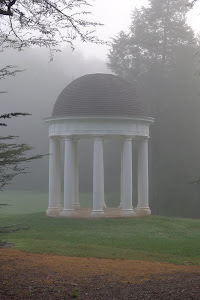 James Madison's 'Temple'