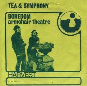 Tea Symphony An Asylum For The Musically Insane