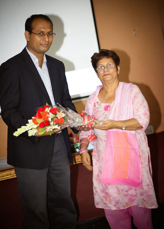 ejaz asi - guest speaker