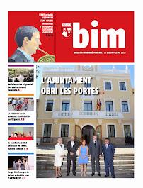 BIM DE DESEMBRE 2014