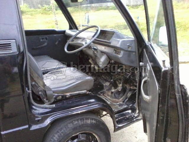 Mitsubishi Colt L300 Pick Up Solar Wutuh - Pick Up Bekas ...