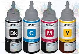 Serial Number Tinta Epson L100