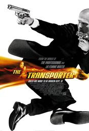 The Transporter (2002) HD Online Subtitrat | Filme Online