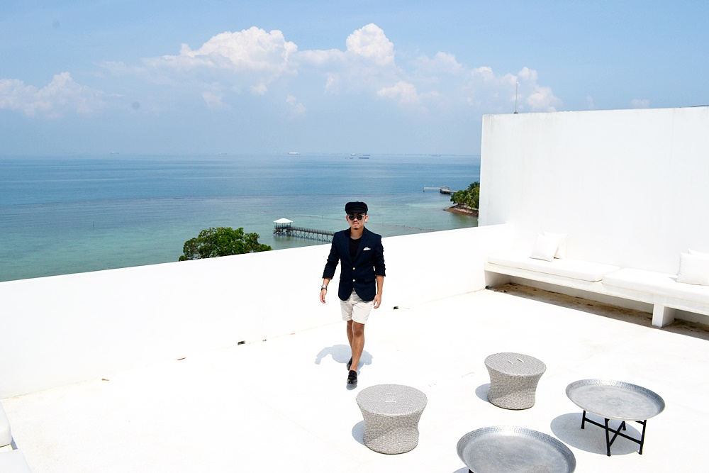 Deluxshionist Luxury Travel to Montigo Resort Nongsa Batam - Men's Fashion Lifestyle Blogger Indonesia