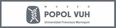 Museo Popol Vuh - Guatemala